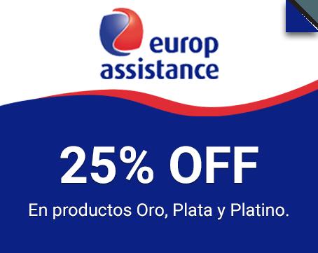 25% off en Productos Oro, Plata y Platino.