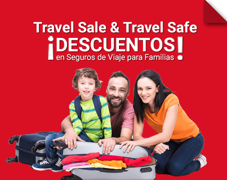 Travel Sale Travel Safe