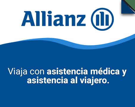 ¡Allianz Assistance!