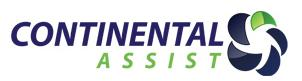 logo continental assist